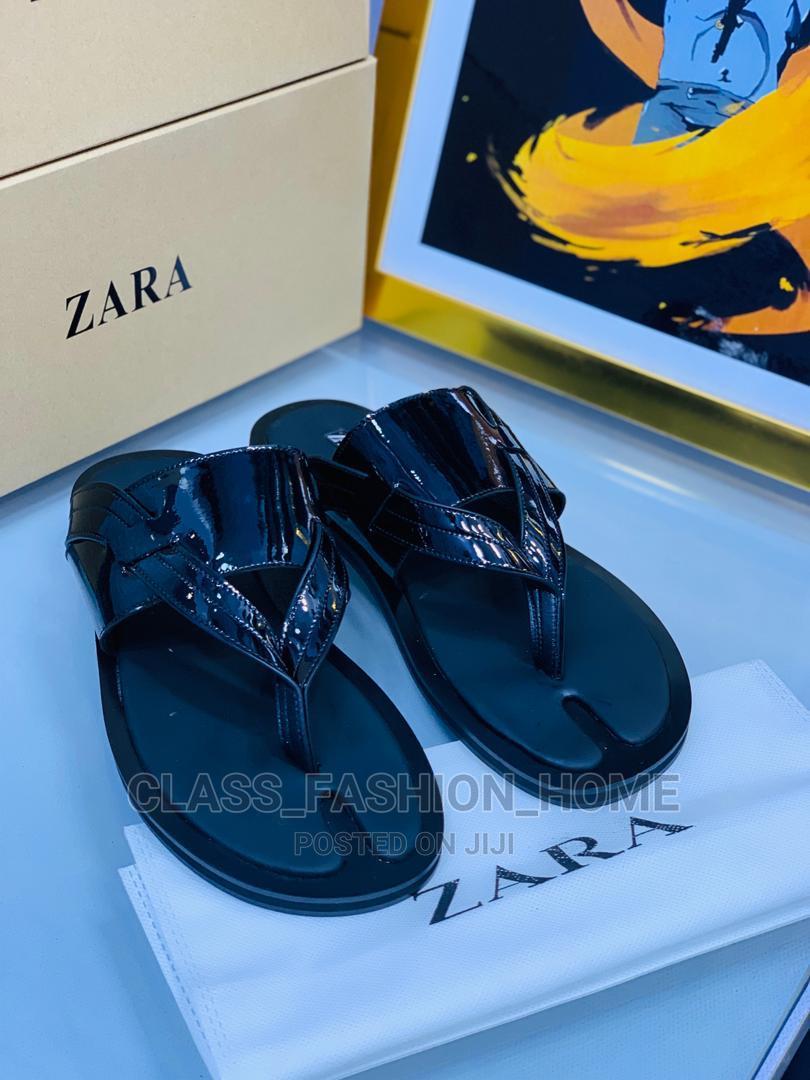 Archive: ZARA Slippers
