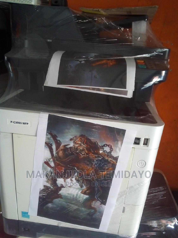 Triumph Adler P-C3065 Mfp | Printers & Scanners for sale in Surulere, Lagos State, Nigeria