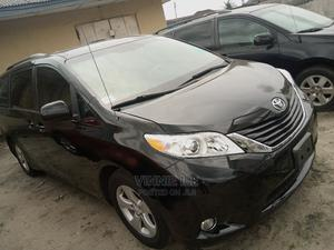 Toyota Sienna 2011 LE 8 Passenger Black   Cars for sale in Rivers State, Port-Harcourt