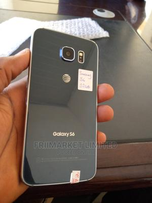 Samsung Galaxy S6 32 GB Gray | Mobile Phones for sale in Edo State, Benin City