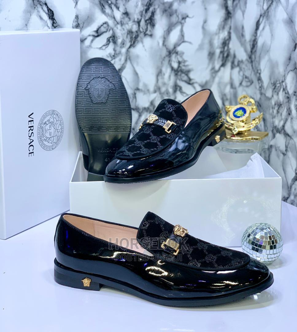 Casual Loafers for Men. (Louis Vuitton)