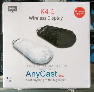Anycast Wireless Display   Computer Accessories  for sale in Delta State, Warri