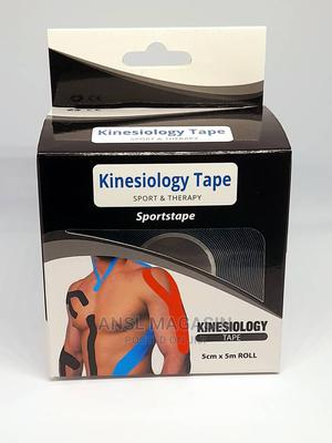 Kinesiology Tape Intramuscular Patch/Sport Bandage | Sports Equipment for sale in Lagos State, Ikeja