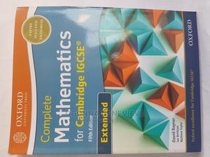 Complete Mathematics for Cambridge IGCSE | Books & Games for sale in Lagos State, Yaba