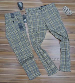 Versace Trouser | Clothing for sale in Abuja (FCT) State, Kubwa