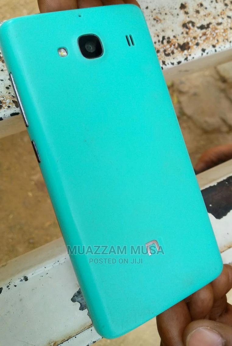 Archive: Xiaomi Redmi 4 GB Blue