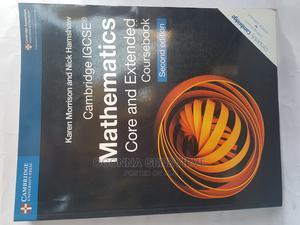 Cambridge IGCSE Mathematics Coursebook | Books & Games for sale in Lagos State, Yaba