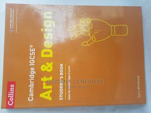 Cambridge IGCSE ART Design by Collins | Books & Games for sale in Lagos State, Yaba