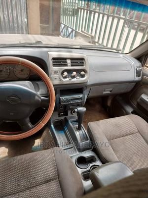 Nissan Frontier 2003 Gray | Cars for sale in Lagos State, Oshodi