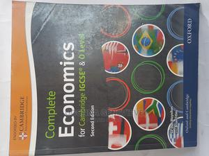 Complete Economics for Cambridge IGCSE O Level | Books & Games for sale in Lagos State, Yaba