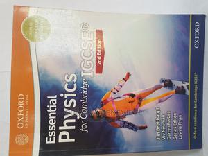 Essential Physics for Cambridege IGCSE | Books & Games for sale in Lagos State, Yaba
