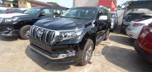 New Toyota Land Cruiser Prado 2020 4.0 Black   Cars for sale in Lagos State, Shomolu