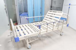 Cranks Elderly Manual Hospital Bed   Medical Supplies & Equipment for sale in Abuja (FCT) State, Maitama