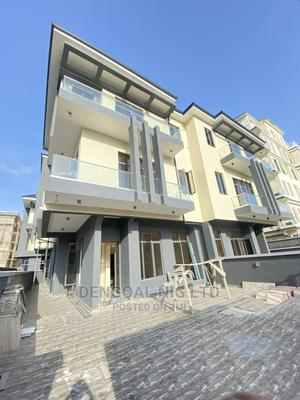 Lovely 5 Bedroom Semi Detached Duplex in Oniru | Houses & Apartments For Sale for sale in Victoria Island, Victoria Island Extension