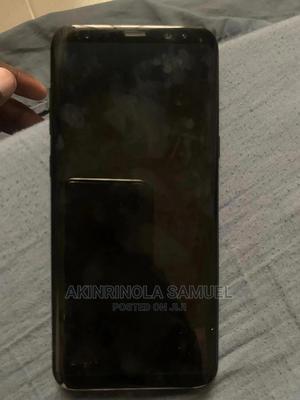 Samsung Galaxy S8 Plus 64 GB Black   Mobile Phones for sale in Oyo State, Ibadan