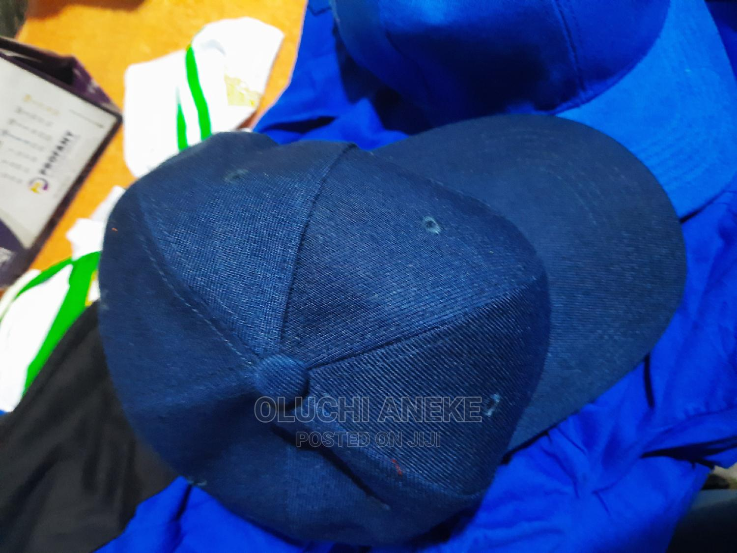 Quality Face-caps | Clothing Accessories for sale in Port-Harcourt, Rivers State, Nigeria