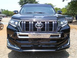 Toyota Land Cruiser Prado 2011 GXL Black | Cars for sale in Abuja (FCT) State, Lokogoma