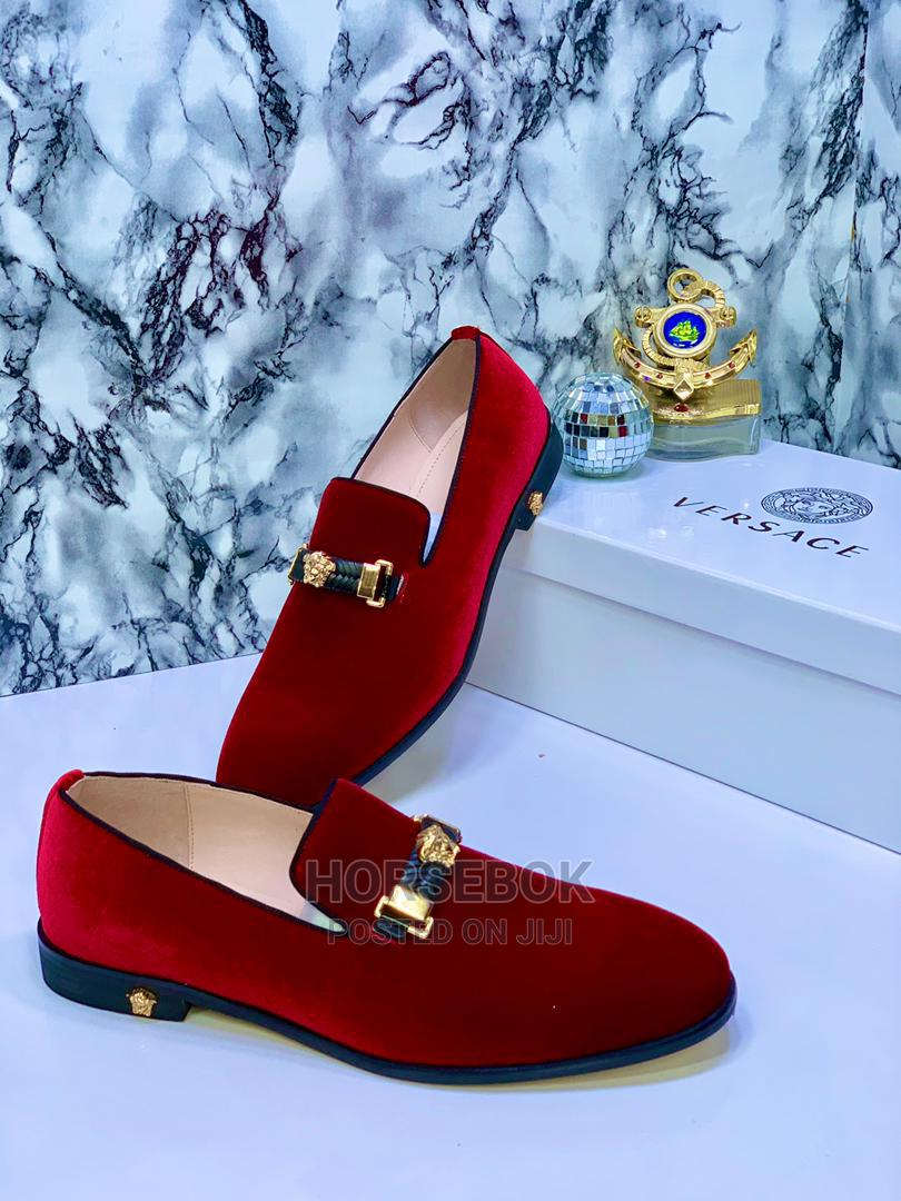 Casual Loafers for Men. (Louis Vuitton)   Shoes for sale in Lagos Island (Eko), Lagos State, Nigeria
