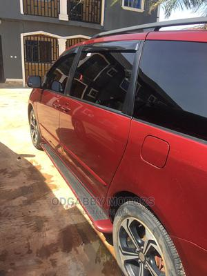 Toyota Sienna 2006 Red | Cars for sale in Edo State, Benin City