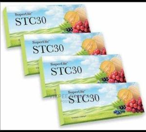 STC30 - Superlife (Steamcell) - 15 Sachet | Vitamins & Supplements for sale in Rivers State, Obio-Akpor