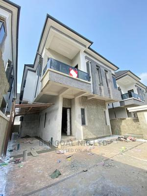 New 5 Bedroom Fully Detached   Houses & Apartments For Sale for sale in Lekki, Idado