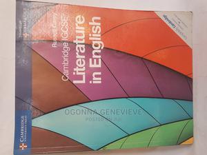 Cambridge IGCSE Literature in English | Books & Games for sale in Lagos State, Yaba