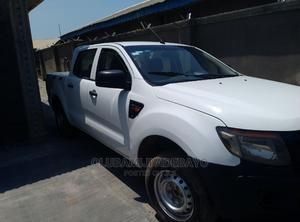 Ford Ranger 2014 White | Cars for sale in Osun State, Iwo