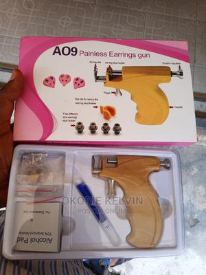 Painless Nose,Ear and Body Piercing Machine Gun   Tools & Accessories for sale in Lagos State, Ojo