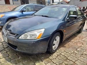 Honda Accord 2004 2.4 Type S Green | Cars for sale in Lagos State, Ikeja