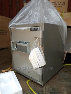 Ultimate Fireproof Digital Safe | Safetywear & Equipment for sale in Abuja (FCT) State, Jabi