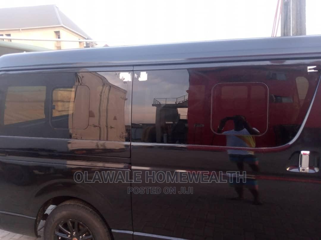 Tokunbo Toyota Hiace Bus 2009   Buses & Microbuses for sale in Amuwo-Odofin, Lagos State, Nigeria
