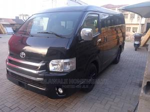 Tokunbo Toyota Hiace Bus 2009 | Buses & Microbuses for sale in Lagos State, Amuwo-Odofin