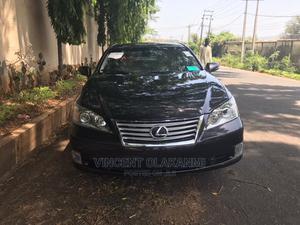 Lexus ES 2011 350 Gray | Cars for sale in Kwara State, Ilorin West