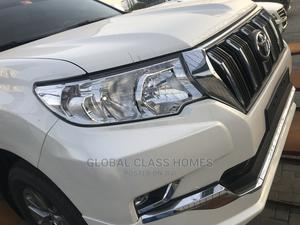 Toyota Land Cruiser Prado 2018 Limited White | Cars for sale in Lagos State, Ajah