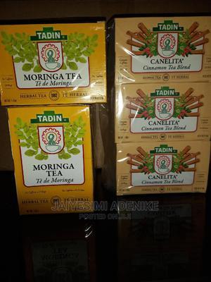 Moringa And Canelita Herbal Tea | Vitamins & Supplements for sale in Lagos State, Mushin
