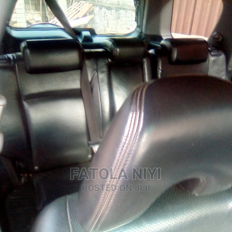 Archive: Honda CR-V 2006 LX 4WD Automatic
