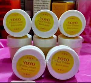 Yoyo 3 Days Face Cream   Skin Care for sale in Lagos State, Amuwo-Odofin
