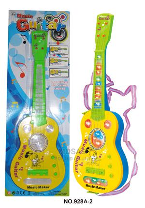 Children Guitar | Toys for sale in Lagos State, Ifako-Ijaiye