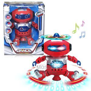 Dancing Music Robot | Toys for sale in Lagos State, Ifako-Ijaiye