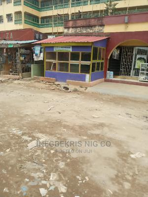 Commercial Shops on 31rd Gowon Estate Iyana Ipaja for Sale | Commercial Property For Sale for sale in Lagos State, Alimosho