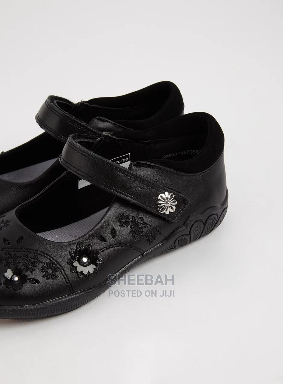 TU Mary Jane Velcro School Shoe | Children's Shoes for sale in Ikorodu, Lagos State, Nigeria