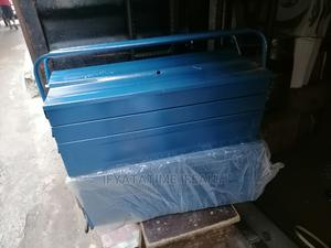Empty Iron Tools Box | Hand Tools for sale in Lagos State, Ojo