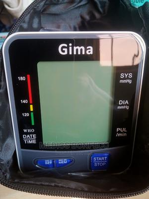 Blood Pressure Monitor | Medical Supplies & Equipment for sale in Abuja (FCT) State, Wuse
