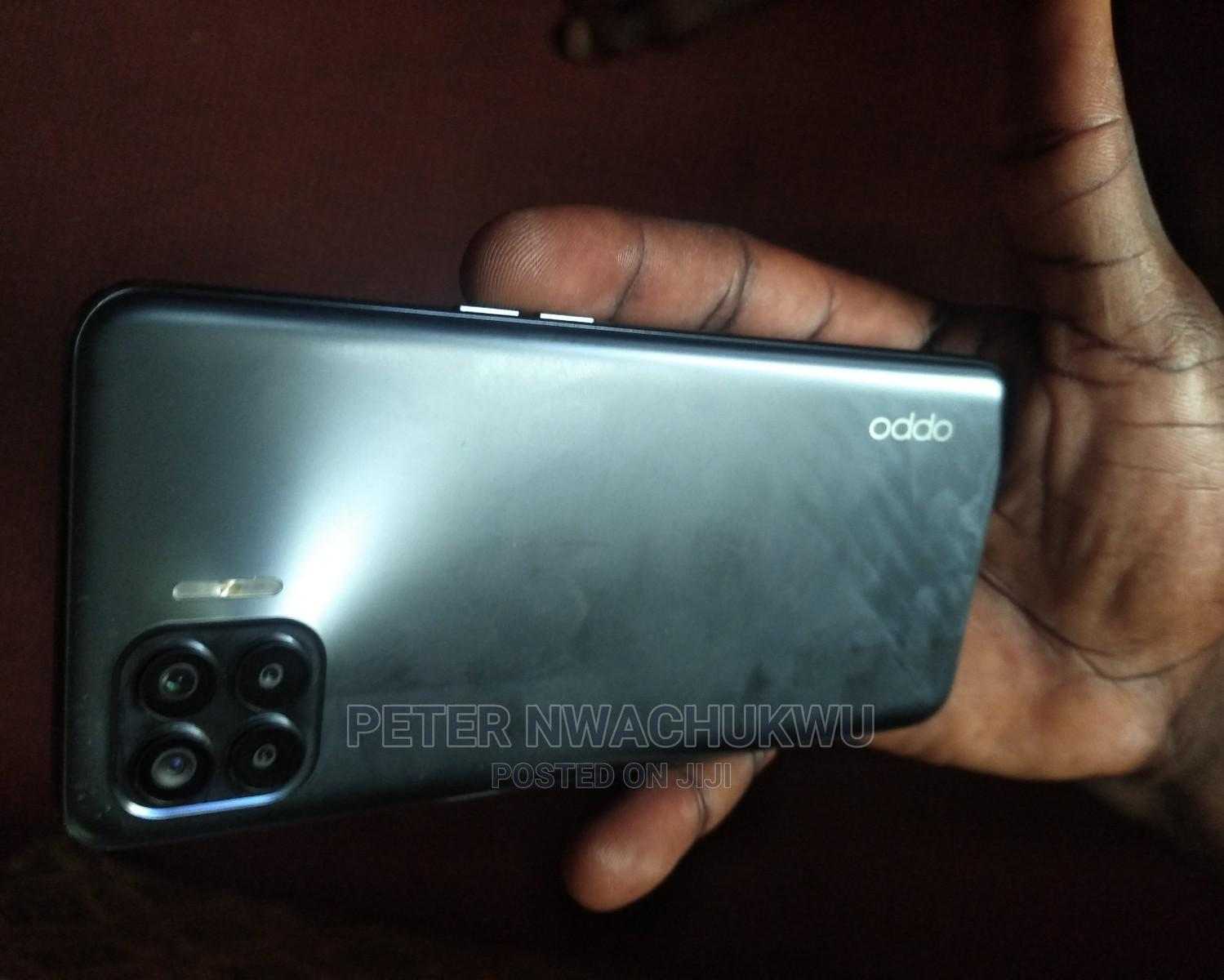 Archive: Oppo A93 128GB Gray