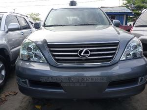 Lexus GX 2007 470 Sport Utility Gray | Cars for sale in Lagos State, Apapa