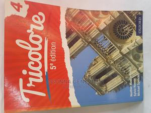 Oxford TRICOLORE 4 5th Edition | Books & Games for sale in Lagos State, Yaba
