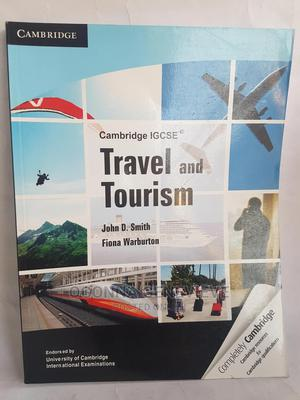Cambridge Igcse Travel and Tourism | Books & Games for sale in Lagos State, Yaba
