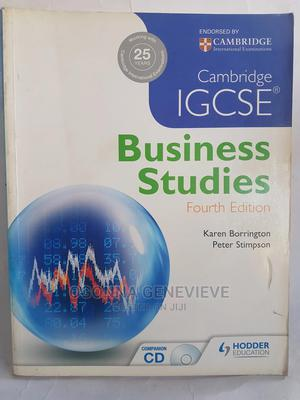 Cambridge IGCSE Business Studies | Books & Games for sale in Lagos State, Yaba
