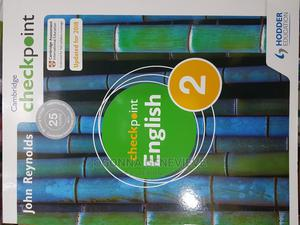 Cambridge Checkpoint English 2 | Books & Games for sale in Lagos State, Yaba