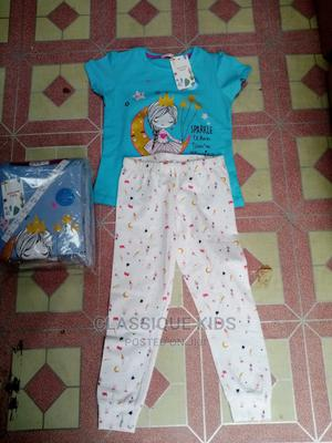 Girls Pyjamas | Children's Clothing for sale in Lagos State, Ikeja